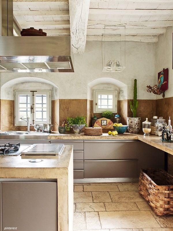 kuchnia w stylu toskańskim
