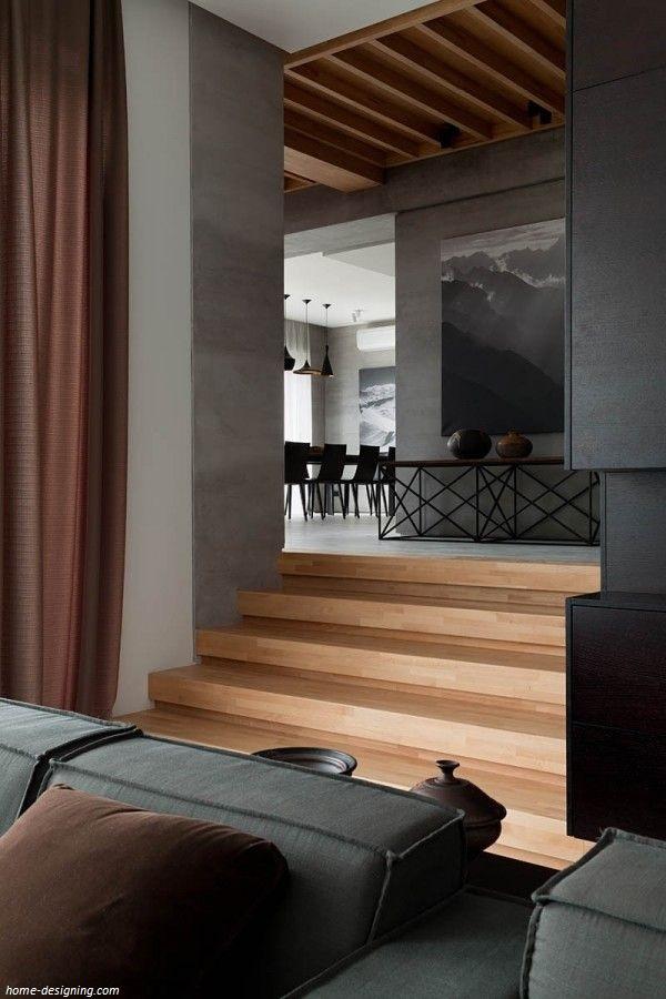 men's interiors