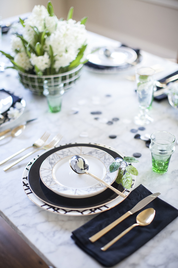 The most beautiful Easter table decorations