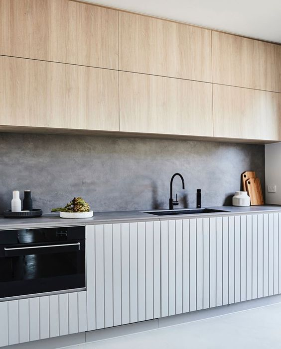white kitchen alternatives