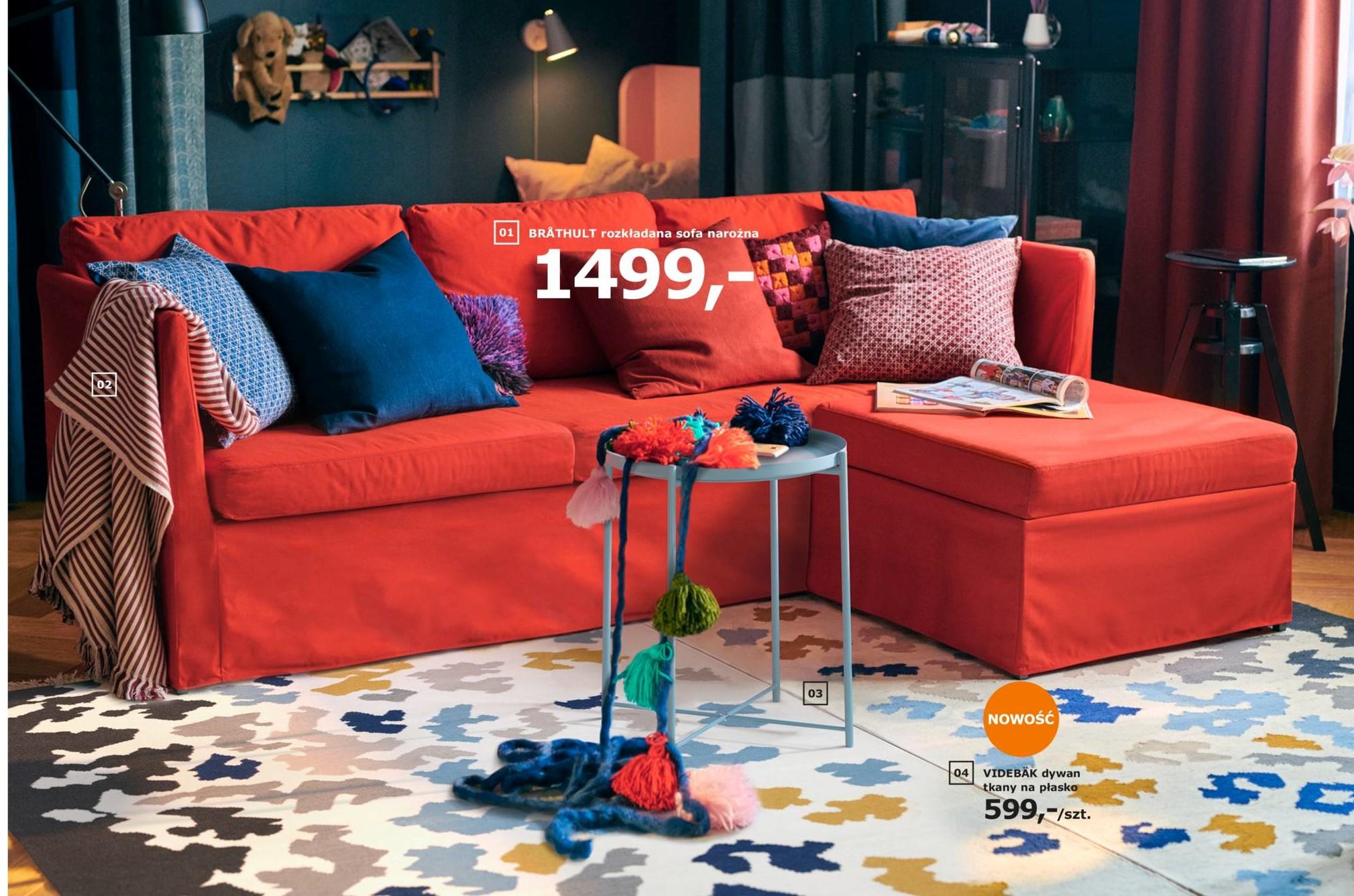 Nowy Katalog Ikea 2019 Przegląd Nowości Plan For Design