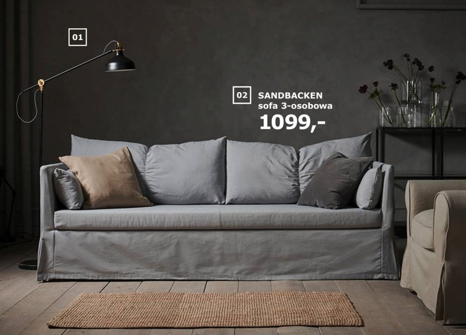 nowy katalog ikea 2019 przegl d nowo ci plan for design. Black Bedroom Furniture Sets. Home Design Ideas