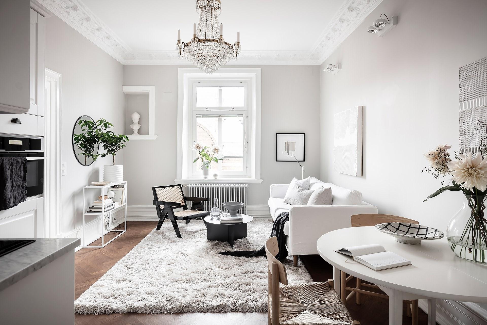 trendy w stylu skandynawskim